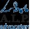 A.L.P. Advocaten Logo